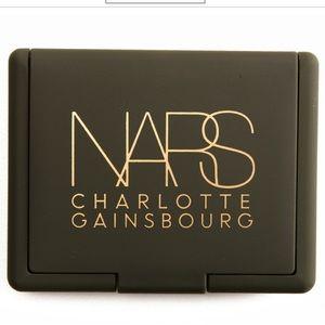 NARS Makeup - NARS Old Church Street Eyeshadow Duo